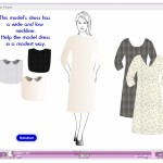 Tips for Dressing Tzniusly Dress-up Game